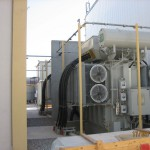 Tripoli South - Power Transformers Unit 4 & 5